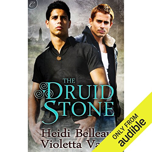 The Druid Stone Titelbild