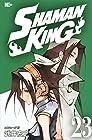 KC完結版 SHAMAN KING 第23巻