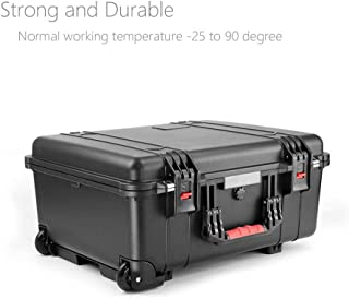 PGY TECH P-P4P-023 Phantom 4 Series - Safety Carrying case, Black