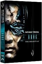Star Trek Borg Box Set [Reino Unido] [DVD]