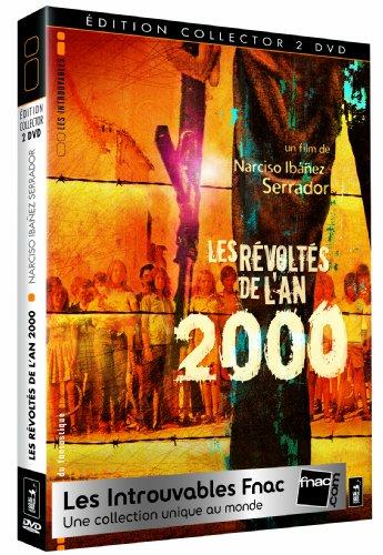 Les Révoltés de l'an 2000 [Francia] [DVD]