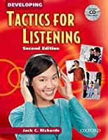 Developing Tactics for Listening: Student Book