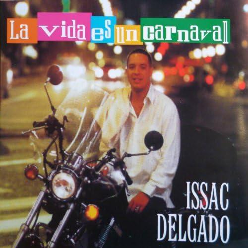 Issac Delgado
