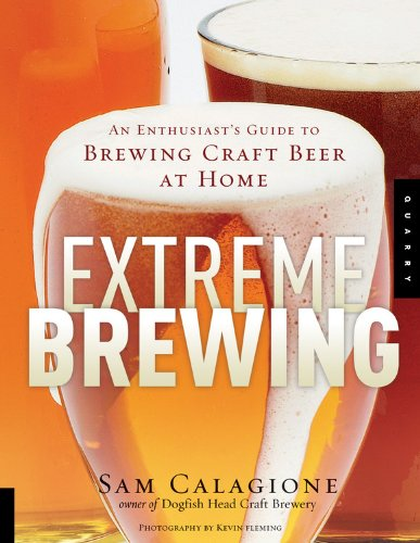 Extreme Brewing: An Enthusiast's Guide