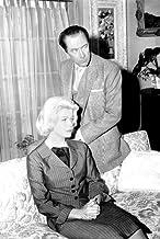 Póster de Midnight Lace Doris Day Rex Harrison (60 x 91 cm)