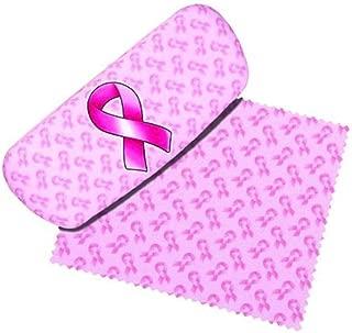 pink ribbon eyeglasses
