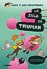 La Isla De Truman par Copons Ramon