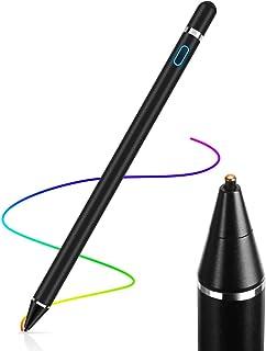puntali per Pennino Pennini di Ricambio universali Set di Strumenti per Ricarica Penne con Stilo S Pen per Samsung Galaxy Note8//9 Tab S3//4 Nero Exliy Punte di Ricambio per Penne S