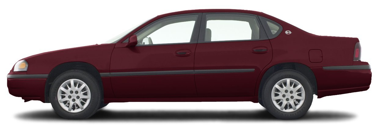 amazon com 2004 chevrolet impala reviews images and specs vehicles 3 1 out of 5 stars50 customer ratings