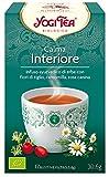 Yogi Tea Calma Interiore - 17 Bustine Filtro [30.6 gr] - [confezione...