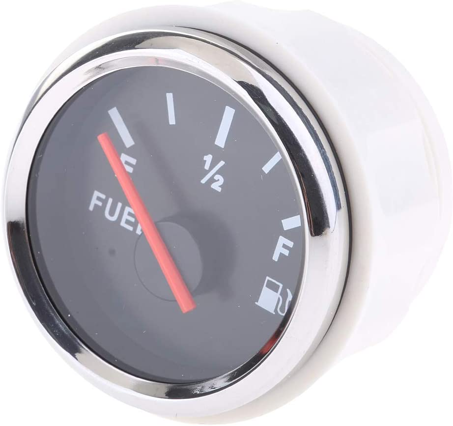 SDENSHI Selling rankings Waterproof Free shipping anywhere in the nation Pointer Fuel Level Gauge Digital - E-1 2-F