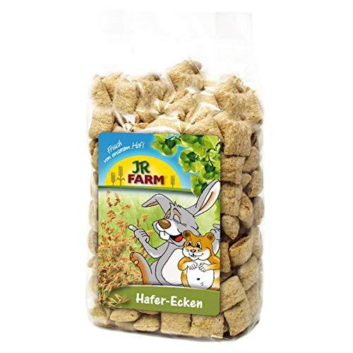 JR Farm Hafer-Ecken 100 g