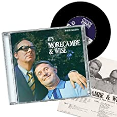 It's Morecambe & Wise - Vintage Beeb