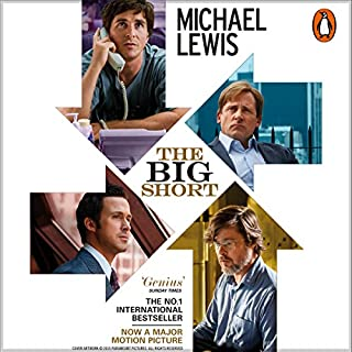 The Big Short     Inside the Doomsday Machine              De :                                                                                                                                 Michael Lewis                               Lu par :                                                                                                                                 Jesse Boggs,                                                                                        Michael Lewis                      Durée : 9 h et 27 min     2 notations     Global 3,5