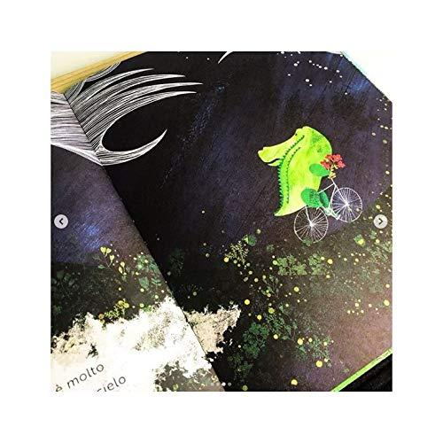 El Cocodrilo En Bicicleta. Libros Ilustrados. Edic. ilustrado (Español)