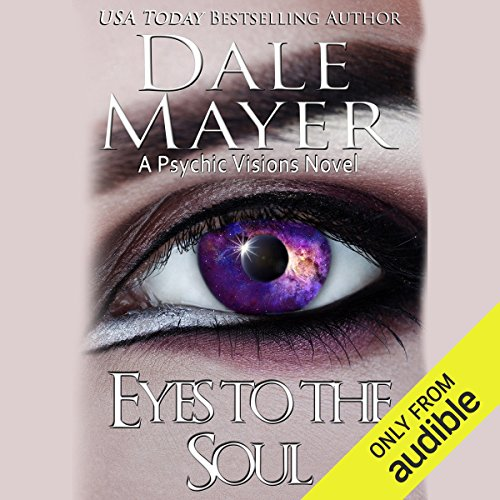 Eyes to the Soul cover art