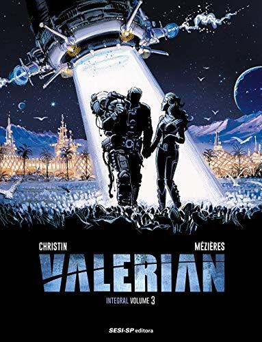 Valerian - Volume 3: Volume 3