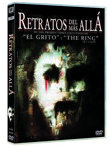 Retratos Del Mas Alla [DVD]