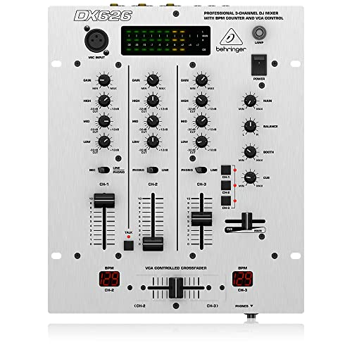Music Tribe -  Behringer Pro Mixer