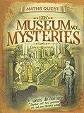 Een museum vol mysteries