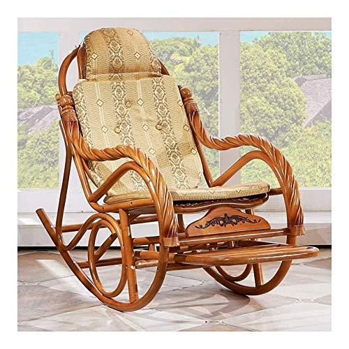 HLZY Muebles para el Hogar Silla cómoda meditación Silla M