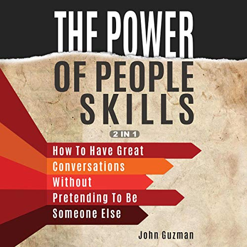 The Power of People Skills: 2 in 1 cover art