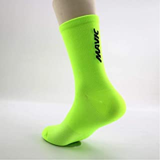 Men Women Cycling Socks Breathable Outdoor Sport Basketball Running Football Summer Socks Hiking Climbing Socks