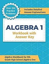 algebra 1 workbook online