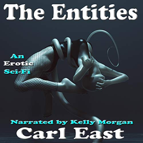 The Entities audiobook cover art