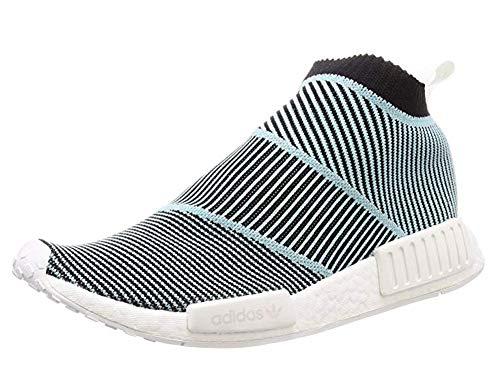 adidas NMD CS1 City Sock x Parley for The Oceans - Zapatillas de deporte para hombre, color Multicolor, talla 37 1/3 EU
