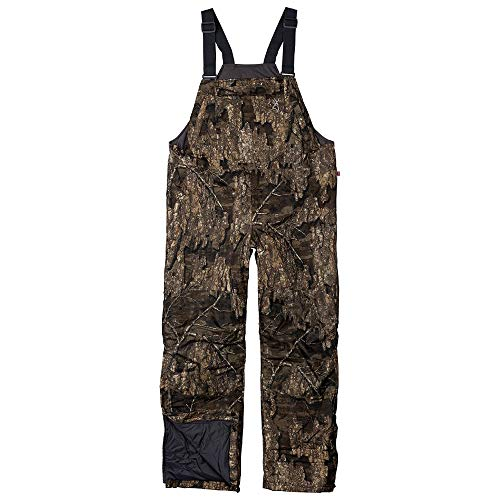 Browning Bib,Ww,Insulated,RTT,XL