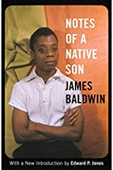 Notes of a Native Son Kindle Edition