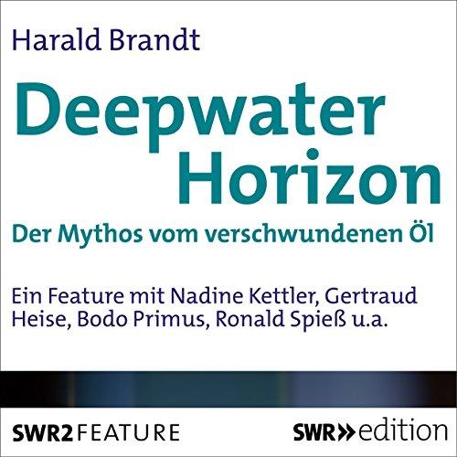 Deepwater Horizon Titelbild