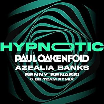 Hypnotic (Benny Benassi Remix)