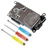 MMOBIEL Timbre de Altavoz Ringer Buzzer Speaker Reemplazo Compatible con iPhone 8 Plus 5.5 Pulgada Incluye Destornilladores