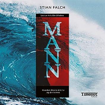 Mann - AudioBook