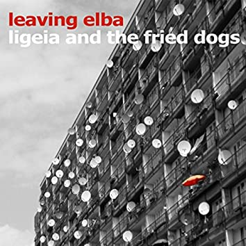 Ligeia And the Fried Dogs