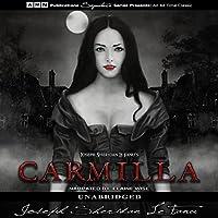 Carmilla audio book