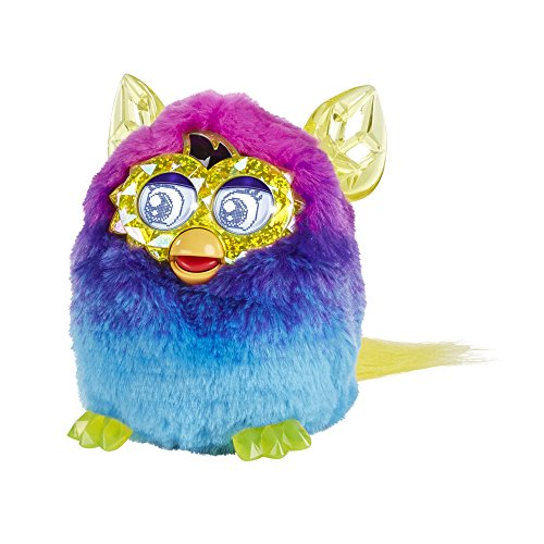 Furby Boom Kristall Serie (Pink/Blau)