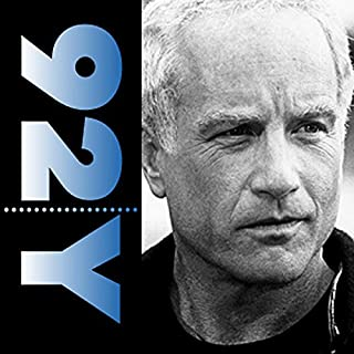 Richard Dreyfuss at the 92nd Street Y cover art