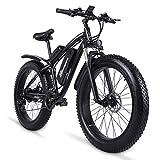shengmilo MX02S 48V 1000W Bici Elettrica Mountain Bike Elettrica 26...