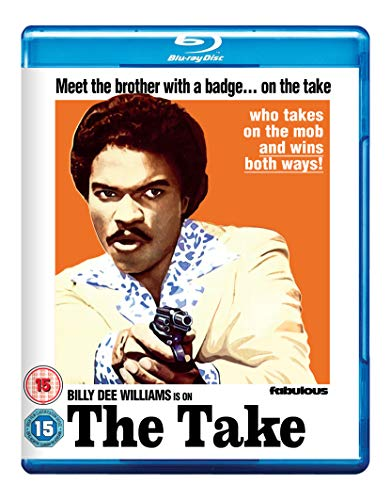 The Take Blu-Ray
