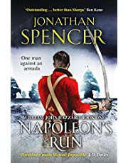 Napoleon's Run: An epic naval adventure of espionage and action: 1