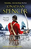 Napoleon's Run: An epic naval adventure of espionage and action