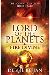 Fire Divine: Lord of the Planets Paperback