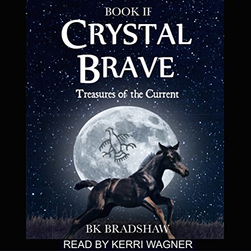Crystal Brave cover art
