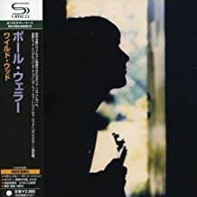 Wild Wood by Paul Weller (2008-07-09)