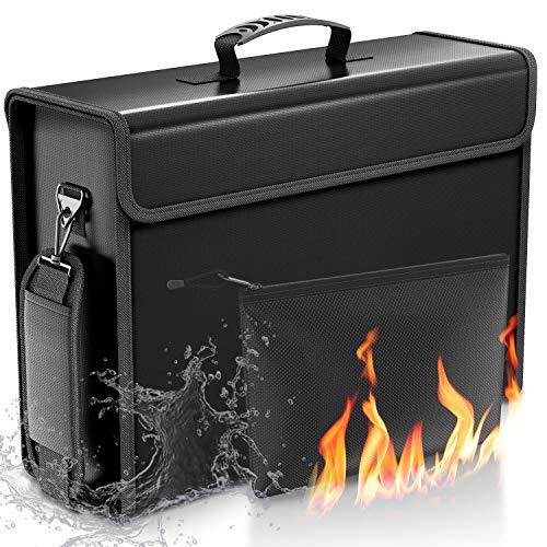 SafeHaven 2 Fireproof Bags (17