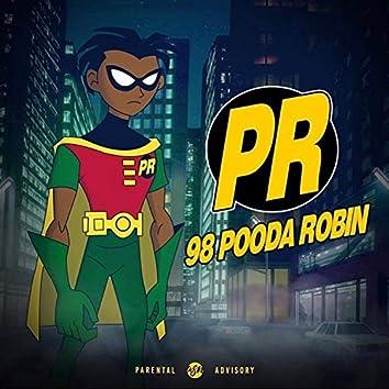 Pooda Robin (feat. TopBoy Mari)