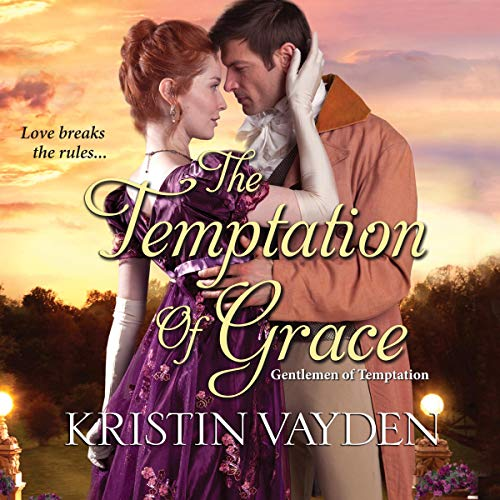The Temptation of Grace Titelbild